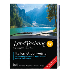 Italien - Alpen-Adria