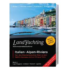Italien - Alpen-Rivera