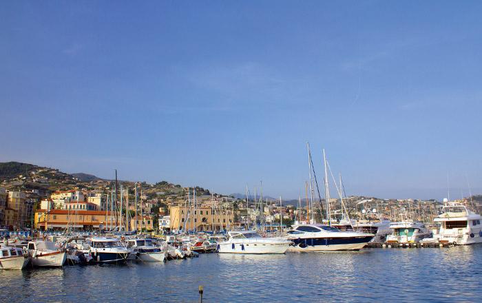 LandYachting dei Fiori Yachthafen
