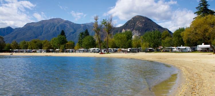 LandYachting Lago Maggiore