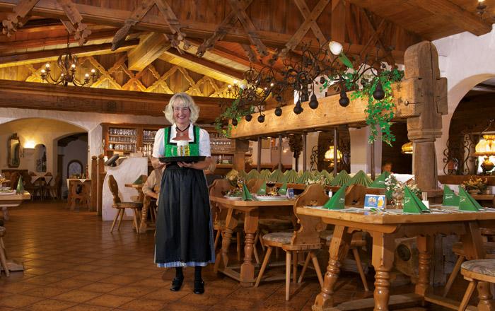 LandYachting Kulinarik Bayern