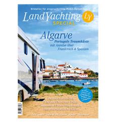 Portugals Traumküste für Wohnmobil & Caravan