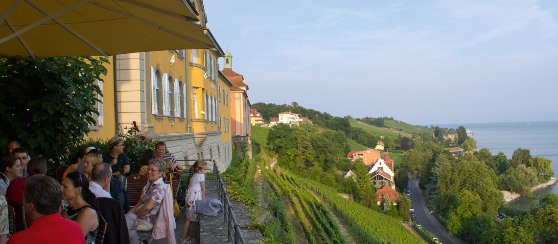 Bodensee Wohnmobil Meersburg