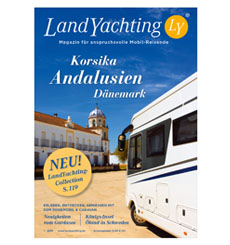 LandYachting Abo