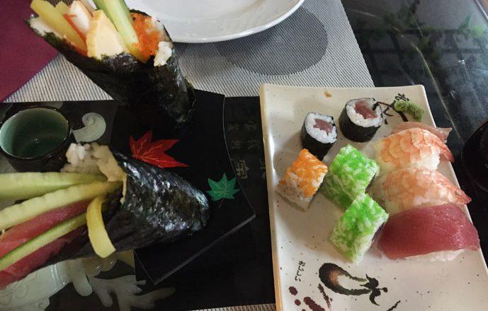 Calpe Sushi Bar