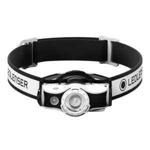 LandYachting Shop Ledlenser MH5 White