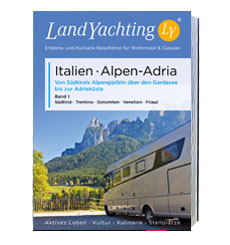 Shop LandYachting Alpen-Adria 2020