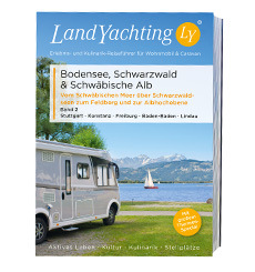 Shop LandYachting BSS 2020