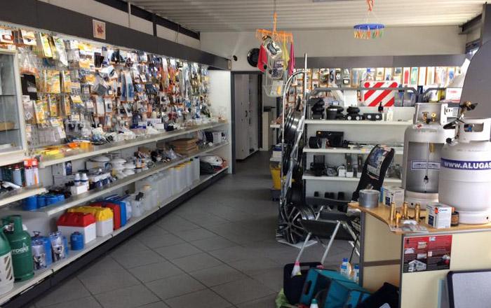 LandYachting LEXA Zubehoer Shop