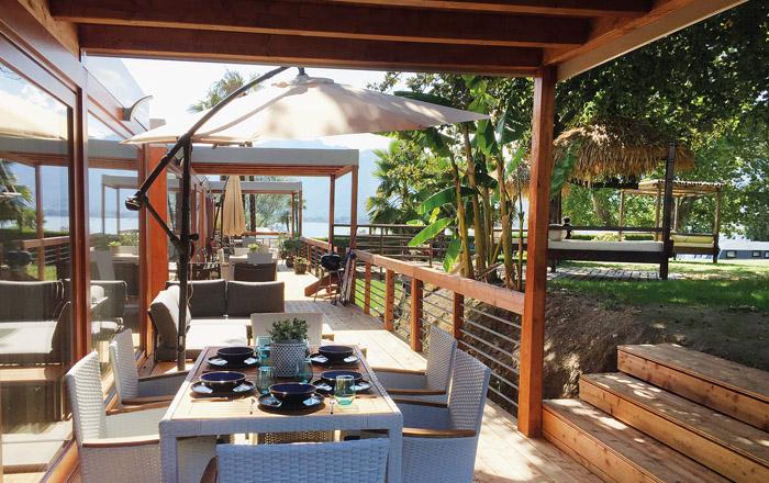 LandYachting Camping & Beachresort Miralago